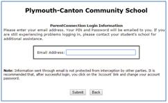 mistar pcep MISTAR ParentPortal | Plymouth-Canton Community Schools