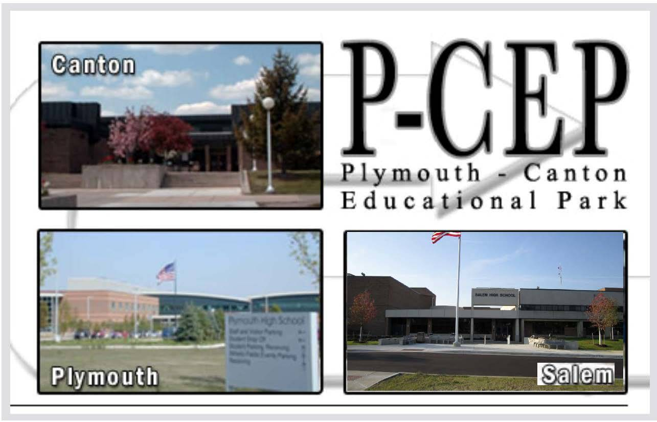 Plymouth Canton Educational Park