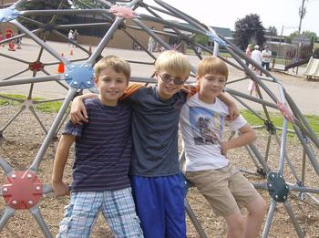 pccs-kids-time-boys on playground pic_0