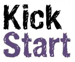 eef kick start logo