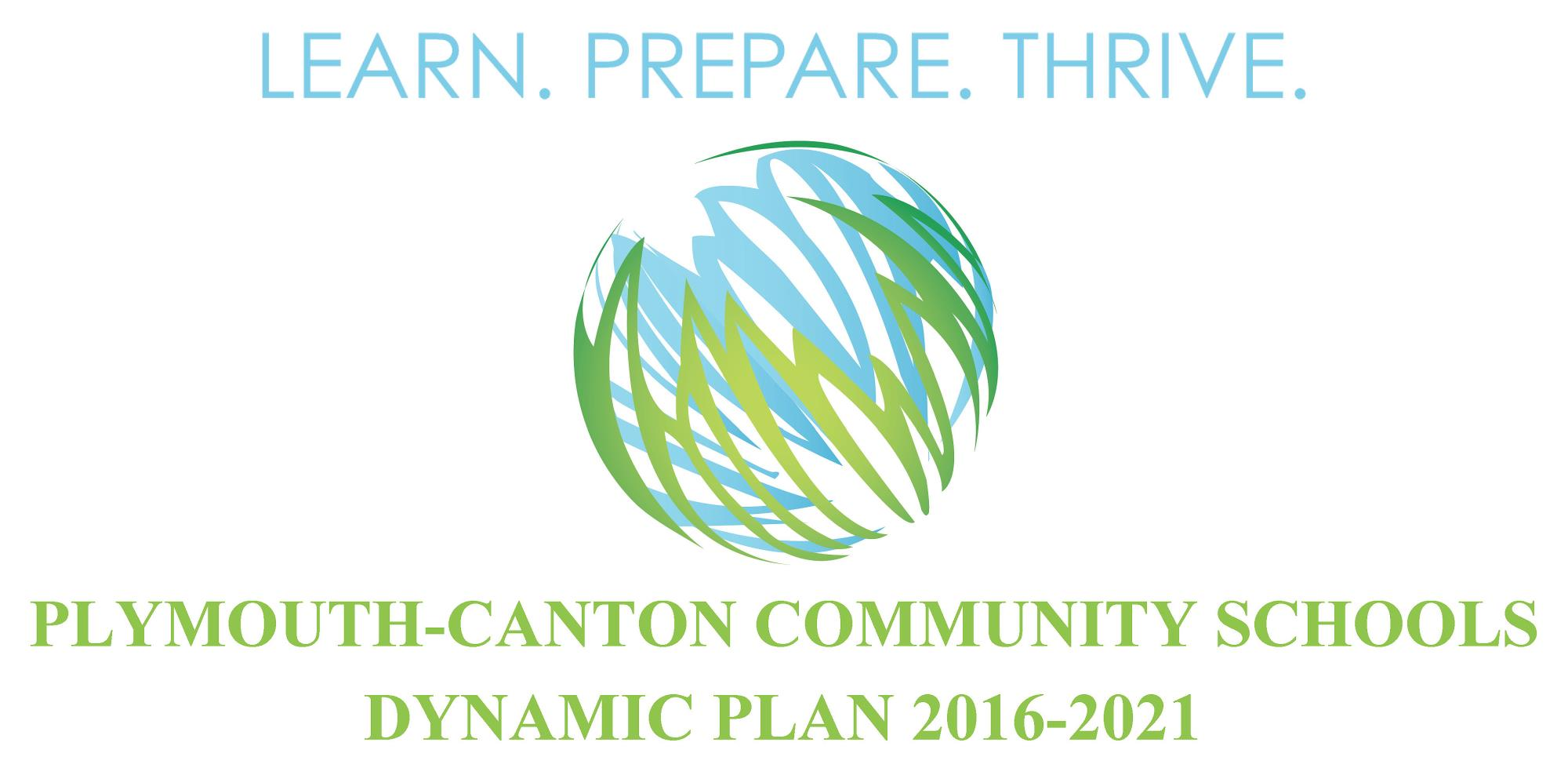 Dynamic Plan Logo