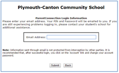MISTAR ParentPortal | Plymouth-Canton Community Schools