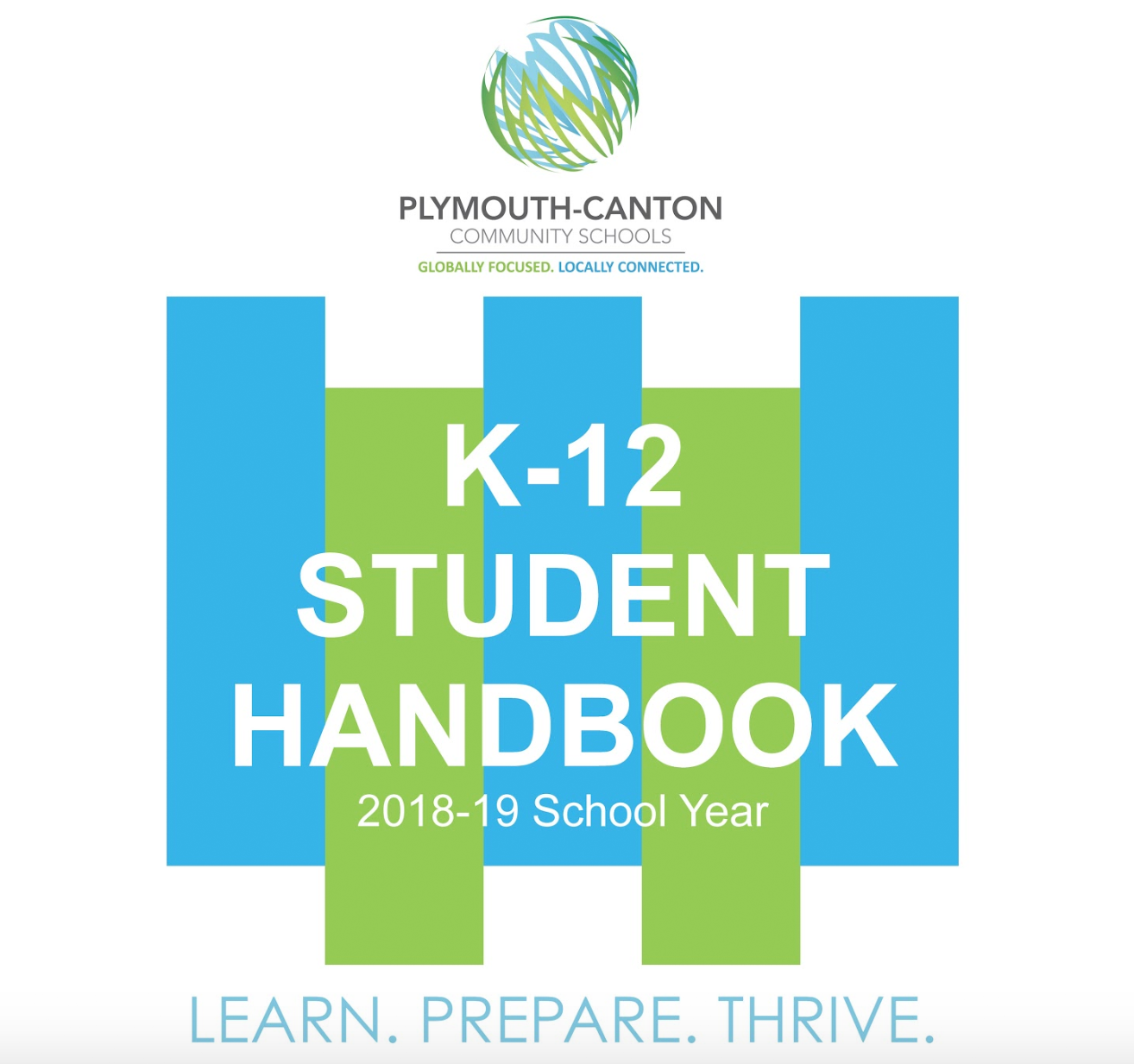... review the Handbook to familiarize yourselves with district policies,  procedures, and processes that will help ensure an excellent school year  for all ...