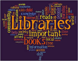 Field library wordcloud