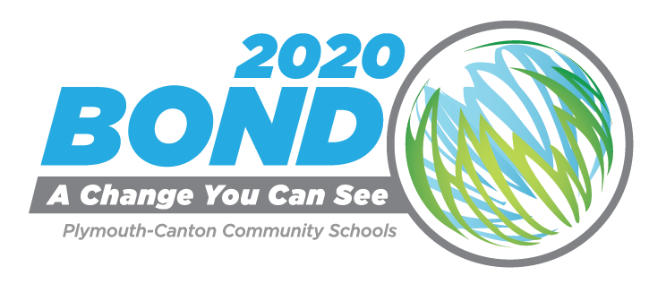2020 Bond Logo Blue