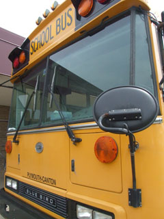 Transportation Plymouth Canton Community Schools