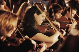 P-CCS Orchestras Midwinter Concert Wed. Feb. 5