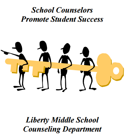Liberty Counselors brochure cover