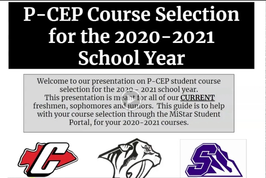 course selection video 2020-21