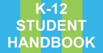 K-12 Student Handbook-icon